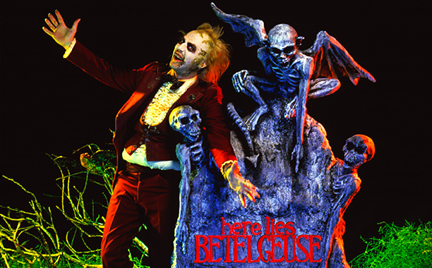 Beetlejuice | Tim Burton's breakthrough film delivers a sly, working-stiff vision of the afterlife (think Dante's Inferno run by DMV). Worse than hell? The poor souls who…