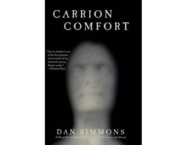 Carrion Comfort , Dan Simmons