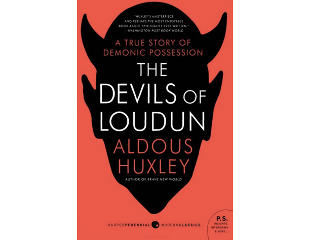 The Devils of Loudun, Aldous Huxley