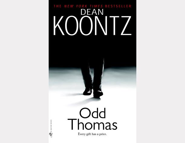 Odd Thomas , Dean Koontz