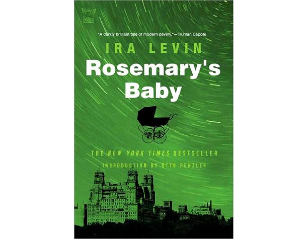 Rosemary's Baby , Ira Levin