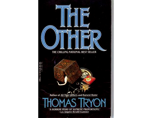The Other, Thomas Tryon
