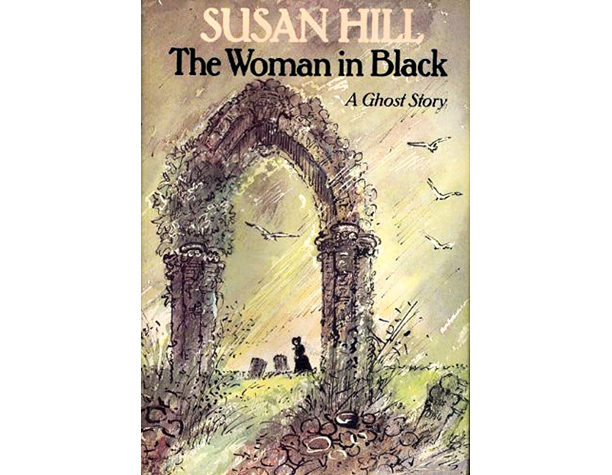 The Woman in Black , Susan Hill