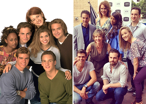 'Boy Meets World'