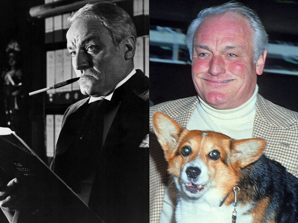 Charles Gray (The Criminologist)
