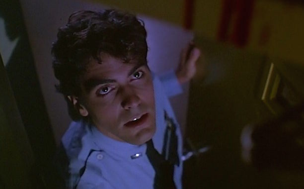George Clooney, Return to Horror High (1987)