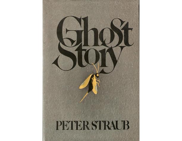 Ghost Story , Peter Straub