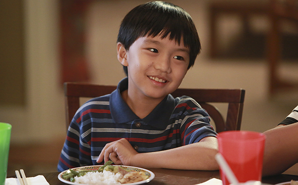 Ian Chen, 9