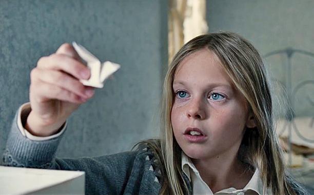 Isabella Crovetti-Cramp, 10