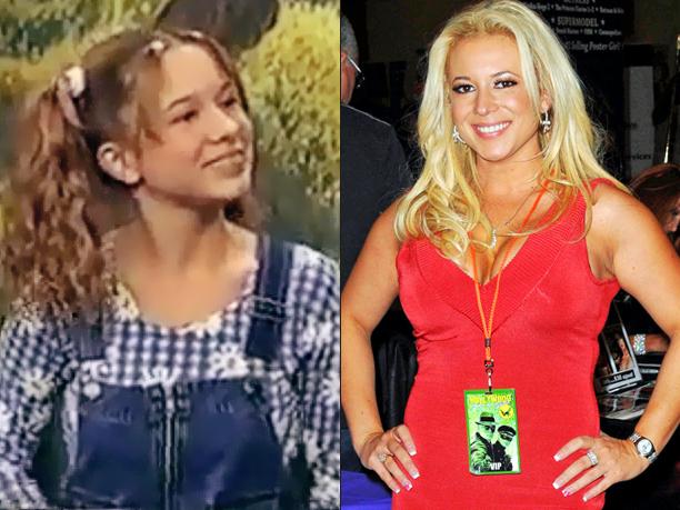 Katrina Johnson (1994-1997)