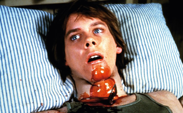 Kevin Bacon, Friday the 13th (1980)