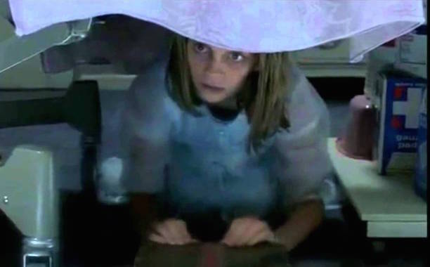 Mischa Barton, The Sixth Sense (1999)