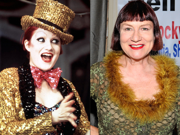 Nell Campbell (Columbia)