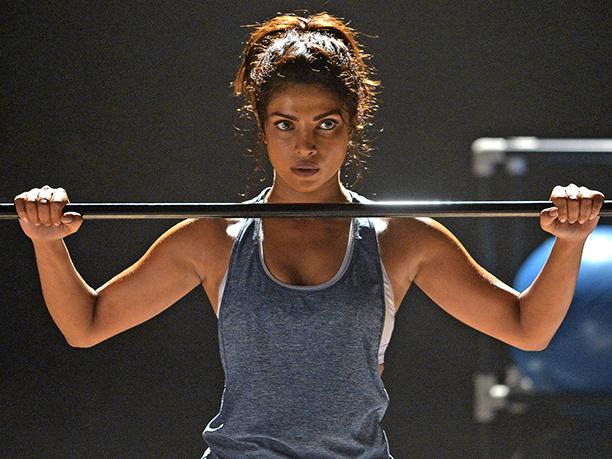 Priyanka Chopra, 'Quantico'