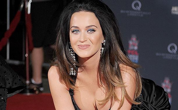 Katheryn Hudson (Katy Perry)