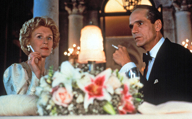 'Reversal of Fortune' (1990)