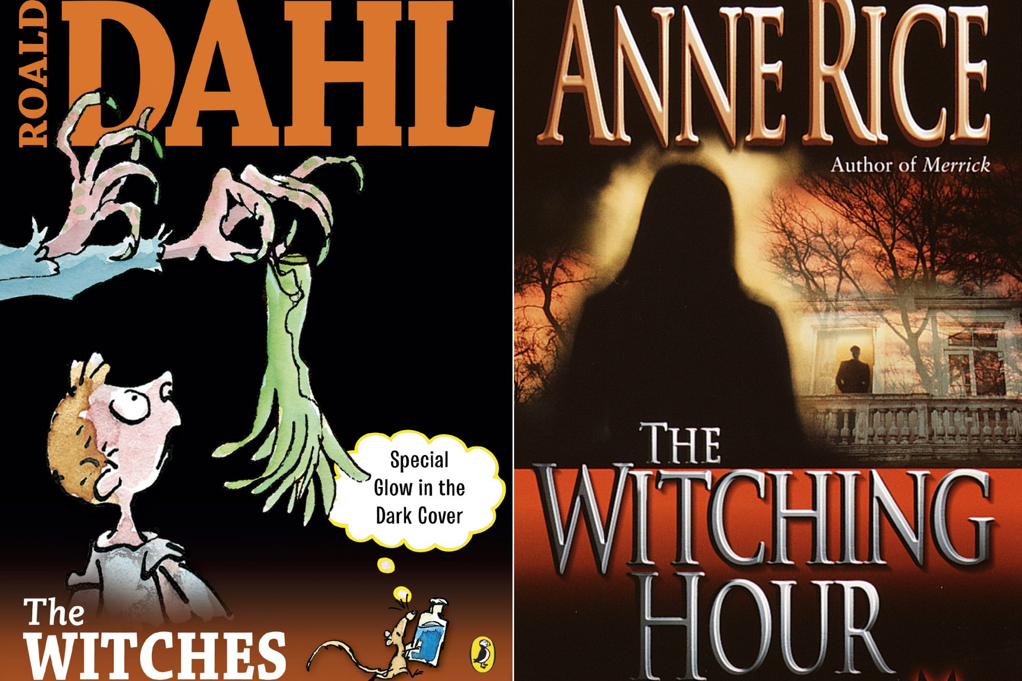 20 wickedly great books about witches   EW.com