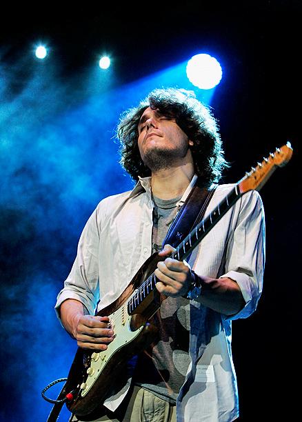 """Slow Dancing in a Burning Room,"" John Mayer (2006)"