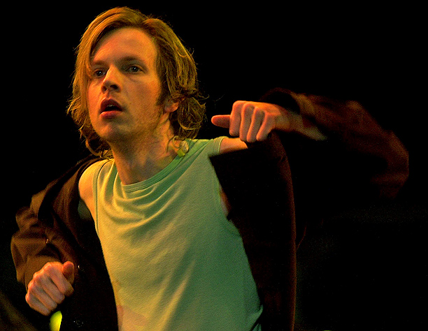"""""""Lost Cause,"""" Beck (2002)"""