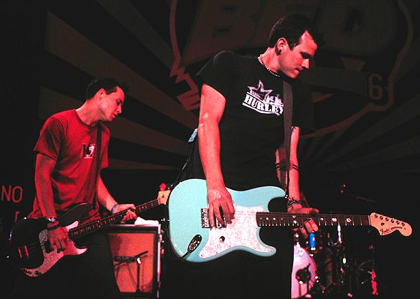 """""""Adam's Song,"""" blink-182 (2000)"""