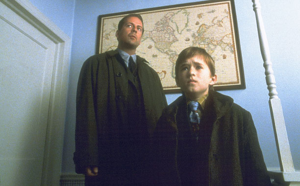 'The Sixth Sense' (1999)