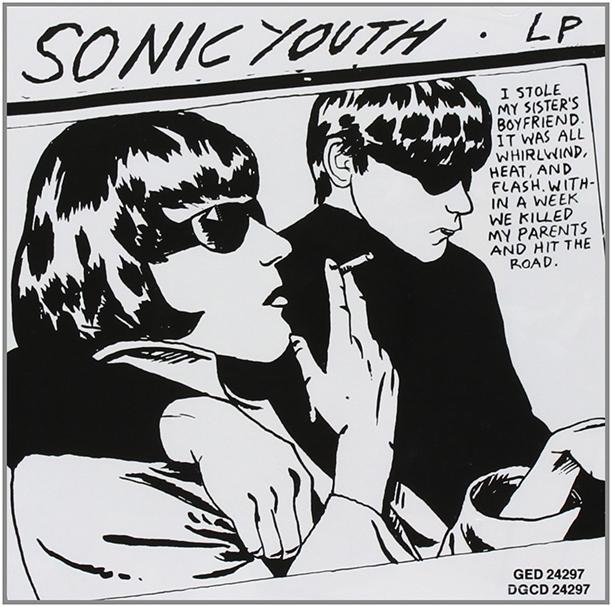 Sonic Youth's Goo