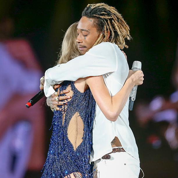 """Wiz Khalifa, """"See You Again"""""""