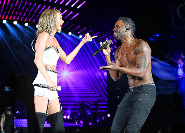 """Jason Derulo, """"Want to Want Me"""""""