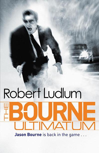 Robert Ludlum's The Bourne Ultimatum