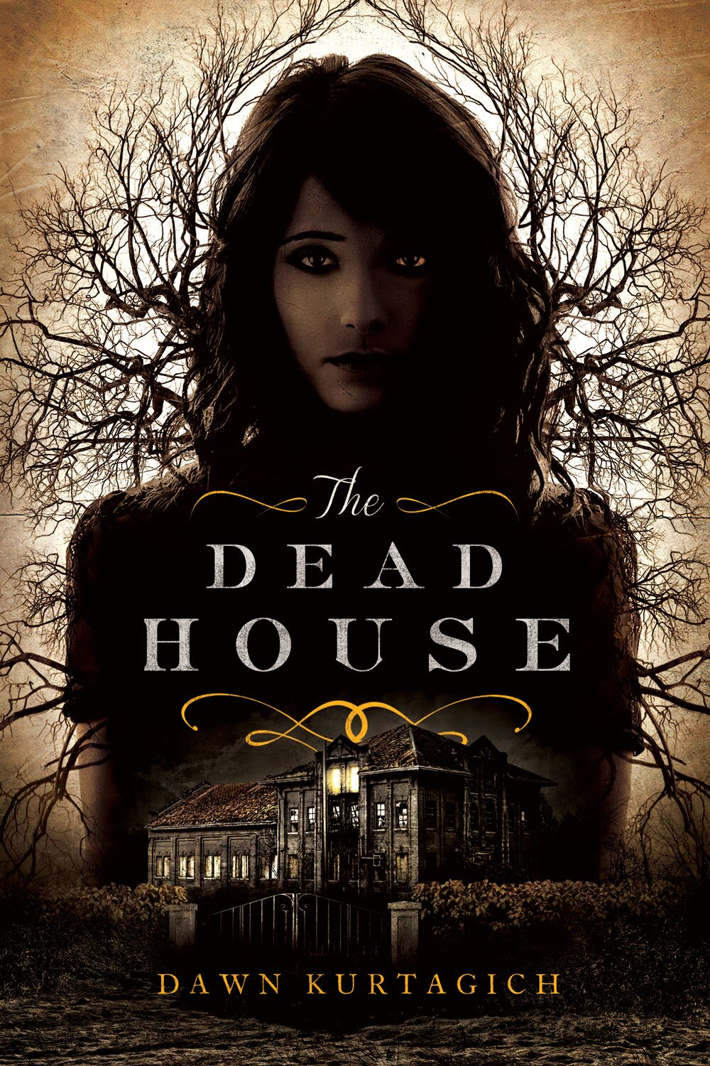 Dawn Kurtagich Interview: 'The Dead House' author talks finding ...