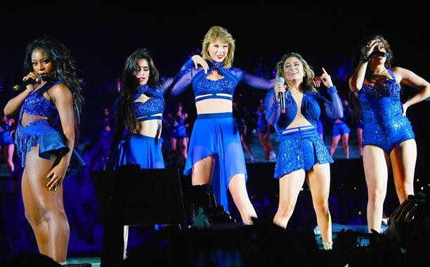 "Fifth Harmony, ""Worth It"""