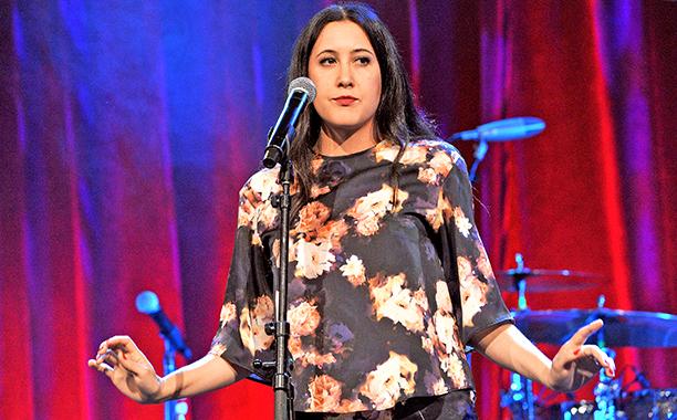 Vanessa Carlton, Liberman, Oct. 16