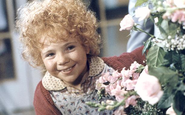 Annie (1982) G, 127 mins., directed by John Huston, starring Aileen Quinn, Carol Burnett, Albert Finney