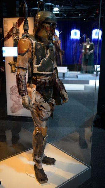 Boba Fett: Star Wars: Episode VI Return of the Jedi