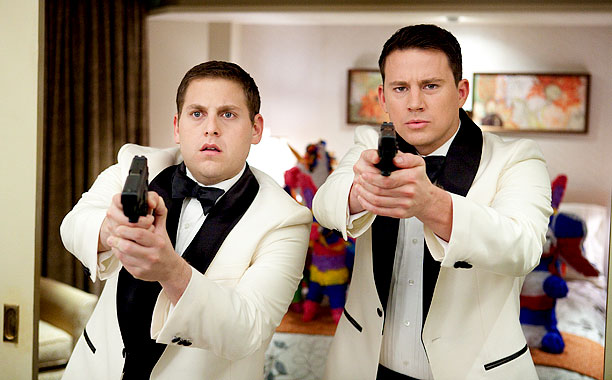 TV show: 21 Jump Street (1987 - 1991) With all due respect to its acid-washed source material, the Channing Tatum-Jonah Hill buddy-cop comedy improved the…