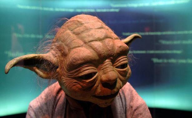 Yoda: Classic Trilogy