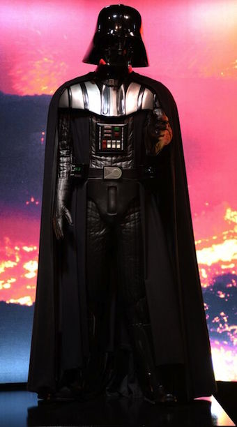 Darth Vader: Star Wars: Episode III Revenge of the Sith