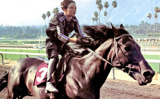 The Black Stallion (1979) G, 118 mins., directed by Carroll Ballard, starring Kelly Reno, Mickey Rooney, Teri Garr