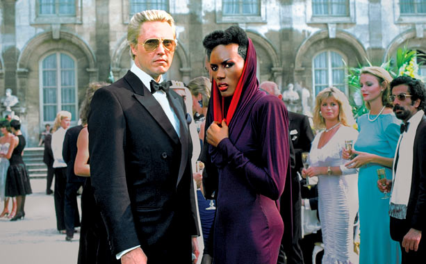 Box Office: $50.3 million/$152.6 million Director: John Glen Theme Song Performed By: Duran Duran (it was the only Bond theme to top the Billboard Hot…