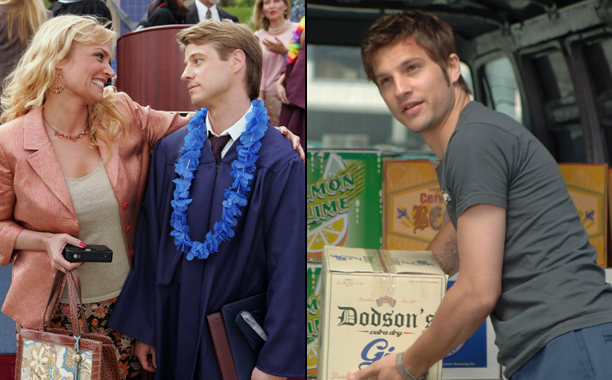 The Atwoods (The O.C.)