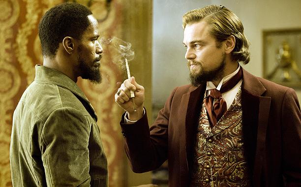 2. Django Unchained (2012)