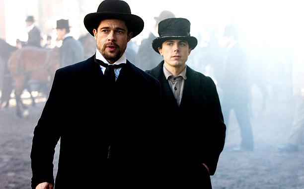 4. The Assassination of Jesse James by the Coward Robert Ford (2007)