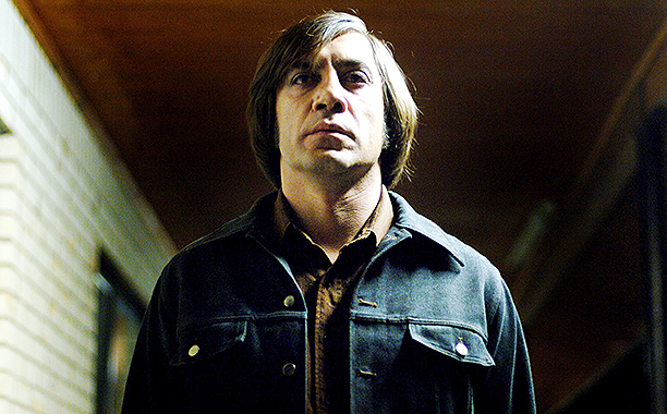 3. No Country for Old Men (2007)