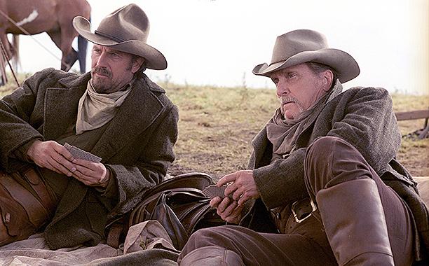 14. Open Range (2003)