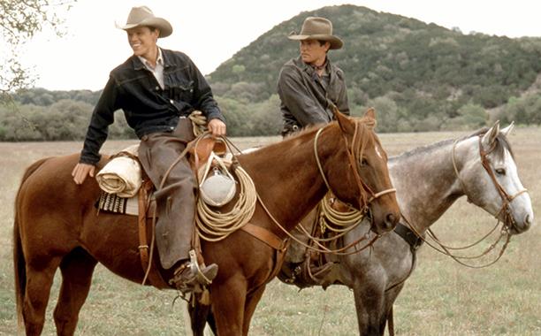 24. All the Pretty Horses (2000)