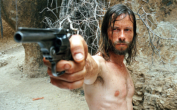 13. The Proposition (2005)