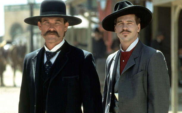 12. Tombstone (1993)