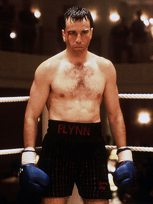 Daniel Day-Lewis, The Boxer | Daniel Day Lewis ( The Boxer , 1997) Daniel Day-Lewis prepped for his role as an Irish boxer for about three years. Shocking, right? He…