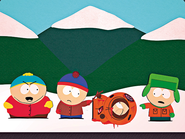 South Park   While Stone has fond memories of the early days (see: ''Best'' list), his co-creator says he wouldn't cry too hard? if the show's first 48…