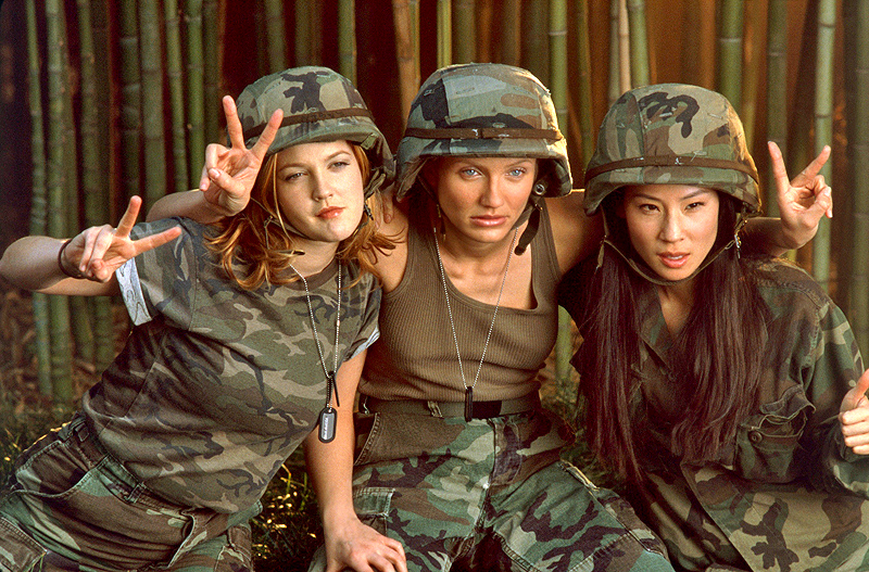 BEST: 'Charlie's Angels' (2000)